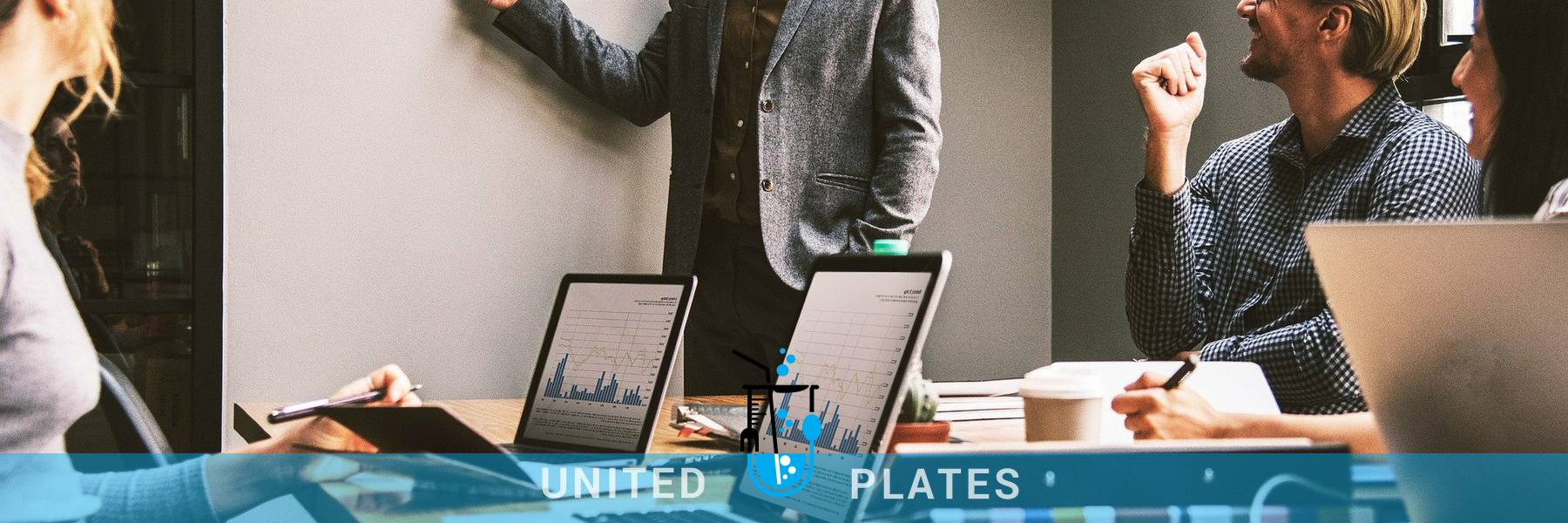 united plates teamwork - An Orchestra of Professional Expertise