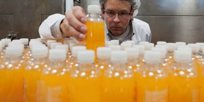 Lean Manufacturing Improving processes, technology and digitisation