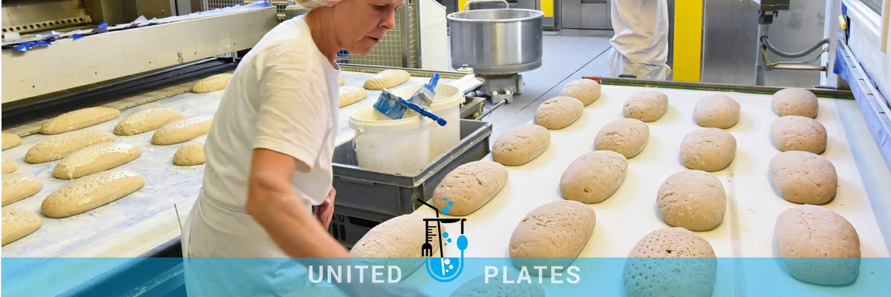 united plates bakery research development consultancy dublin