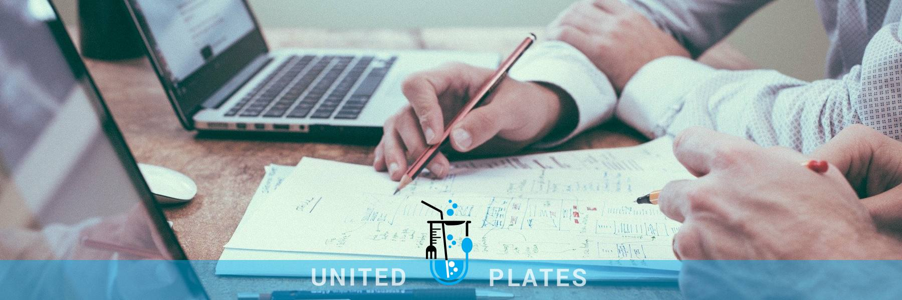 united plates comprehensive business support in the food industry dublin ireland