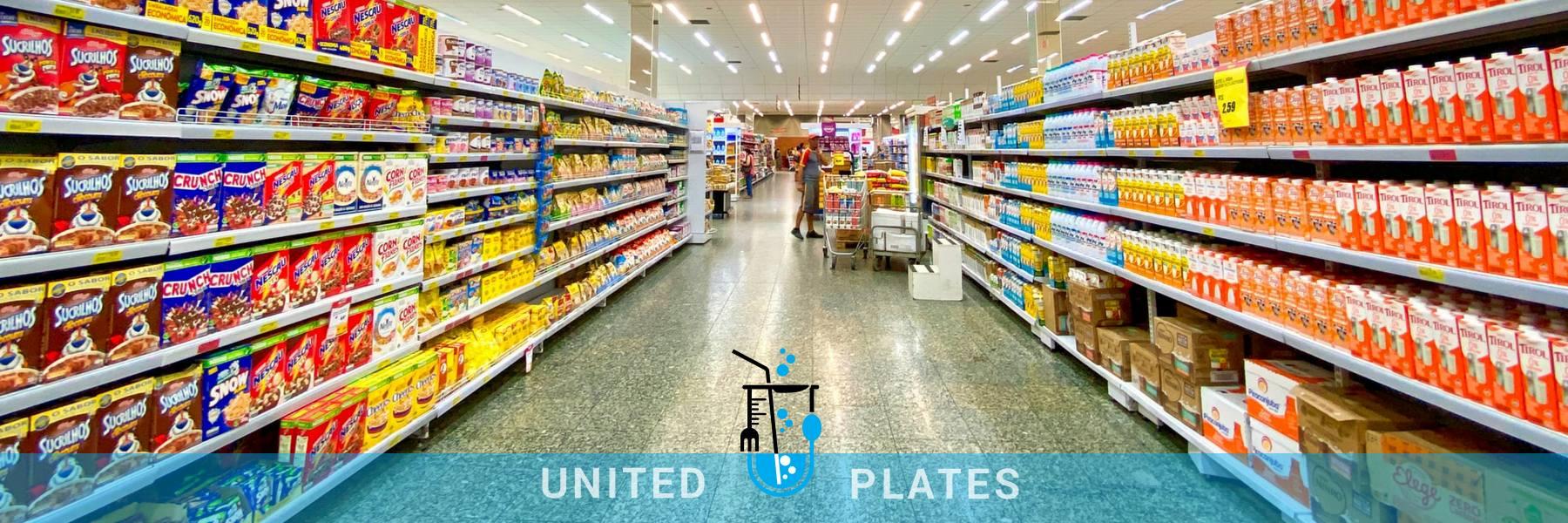 united plates consumer food consultancy dublin ireland